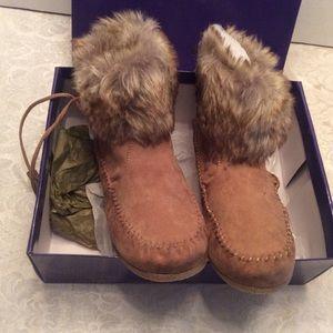 Women's Madden Girl Finnn Boots